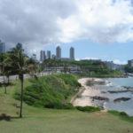 Um passeio por Salvador, na Bahia!
