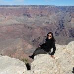 Guia para o Grand Canyon, no Arizona