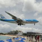 Explorando a ilha de Sint Maarten / Saint Martin, no Caribe!