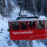 Conheça a Patscherkofel, montanha no coração dos alpes austríacos em Igls