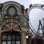 Wiener Riesenrad: a famosa roda-gigante de Viena