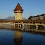 Lucerna: uma das cidades mais bonitas da Suíça – roteiros, dicas e atrações