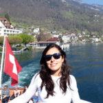 Passeio de barco no Lago Lucerna, na Suíça: roteiro, dicas e atrações