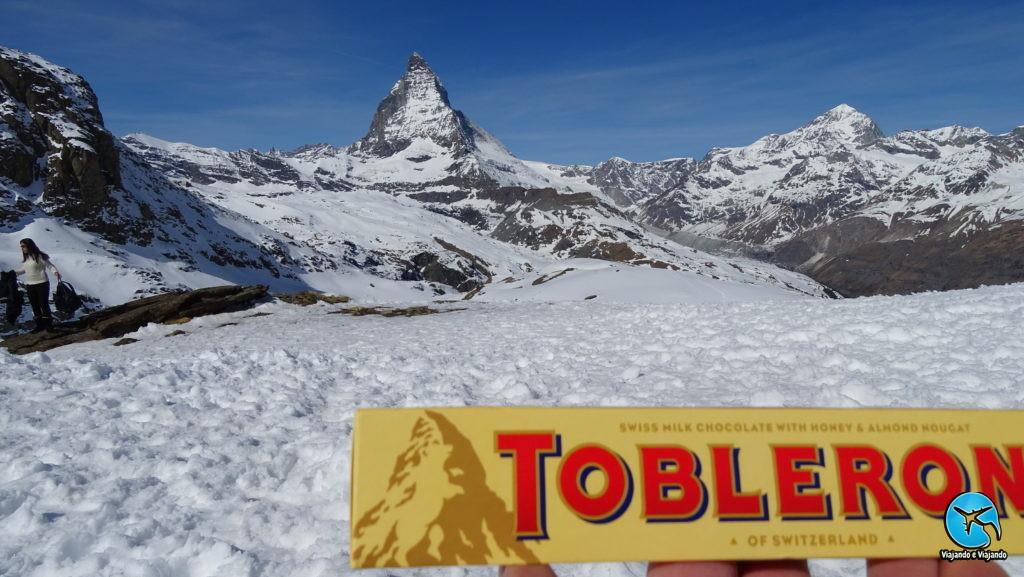Zermatt Matterhorn Suíça