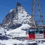Zermatt: subida ao Matterhorn Glacier Paradise