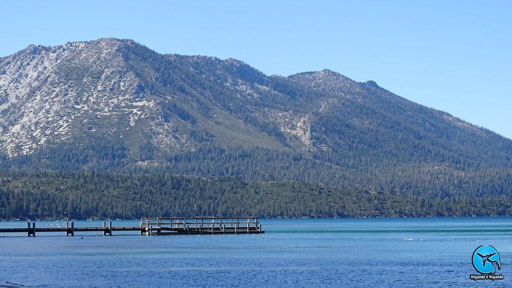 Lake Tahoe Califórnia