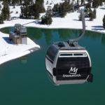 Mammoth Mountain: esqui e lindas paisagens em Mammoth Lakes!