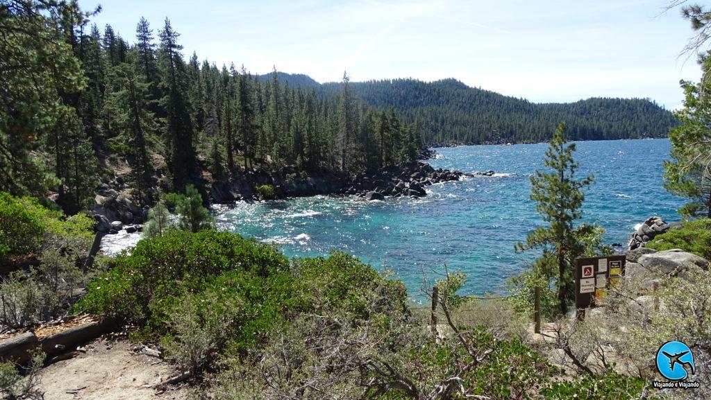 Secret Cove Nude Beach Tahoe