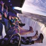 FlyOver Canada: incrível simulador de voo em Vancouver!