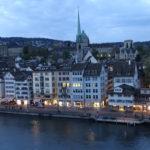 Zurique: o que fazer na maior cidade da Suíça